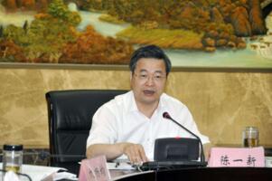 2017年湖北省委常委名单,湖北常委班子变动名单