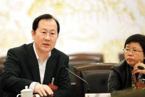 2017年廣州市委常委名單,廣州市委委员及分