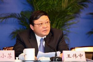 2021年深圳市委常委名單,深圳市委常委任免情況