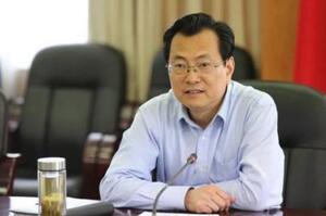 2017年寧波市委常委名單,裘東耀當選為寧波市長