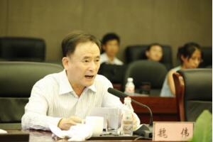 2017年绍兴市委常委名单,绍兴市委常委有几个人