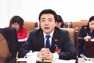 2017年内蒙古巴彦淖尔尔市委常委名单,巴彦淖尔市委书记是段志强