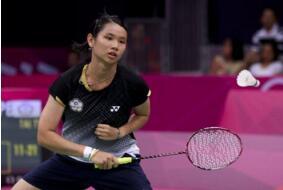 2017世界羽毛球女子单打排名:戴资颖第一,孙瑜第6何冰娇第7(5月4日)