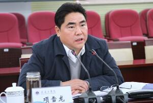 2017年连雲港市委常委名單,连雲港新届市委常委