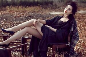 【图】中国最美女人排行榜,中国貌美如花的十大女神