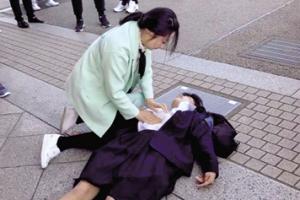 护士日本旅游救人 护士最烦配的药盘点