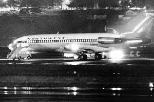 昆明发生劫持案件 震惊全球的十大飞机劫持案盘点