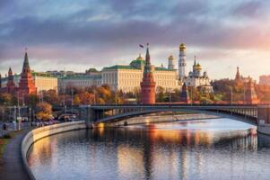 俄羅斯是發達國家嗎,俄羅斯為什么不能算是發達國家