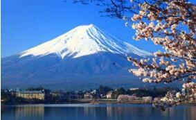 2017最新日本热门景点排行榜Top10:富士山仅排第三,灌篮高手去景点第