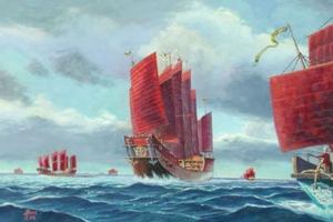 中國海軍抵達緬甸 史上最強五大海軍排行榜