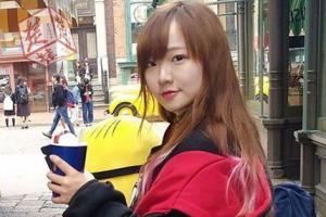 美女學霸本科毕业直博剑桥 娛樂圈学霸女明星排行榜