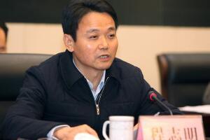2017年郑州市委常委名单,郑州市委常委分工