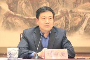 2017年洛阳市委常委名单,洛阳市委最新领导班子