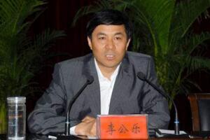 2017年安阳市委常委名单,安阳市委常委最新调整
