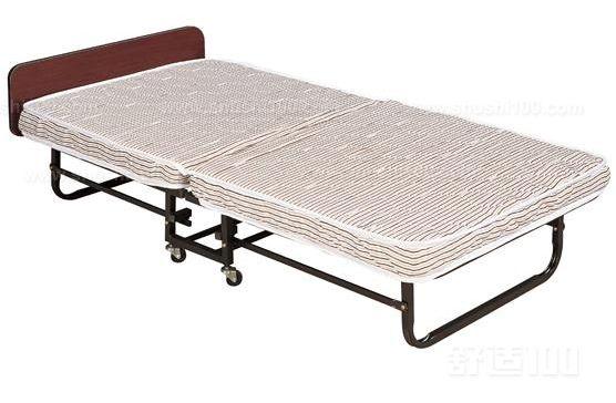 安逸派折叠床图片