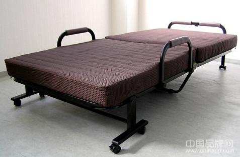 正特折叠床图片