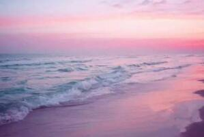 粉色沙滩是哪个国家的,粉红沙滩是如何形成的