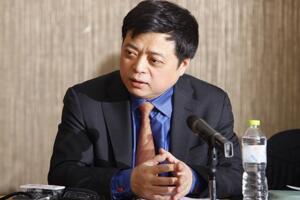 南存辉排名2017,南存辉125亿身家(正泰总裁)