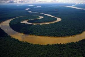 世界上水量前十的河流排行榜 亚马孙河流量最大