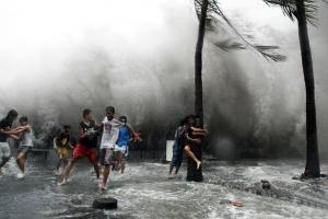 【臺風警報幾小時前發布】科普臺風警報通常在其可能到來前幾小時發
