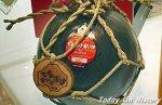 世界上最贵的西瓜,日本densuke黑皮西瓜6100美元