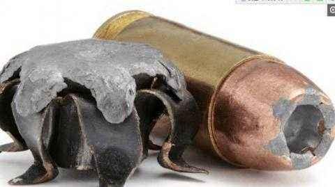 世界上威力前十位的杀人武器,热压弹武器最残忍(可击毁航母)