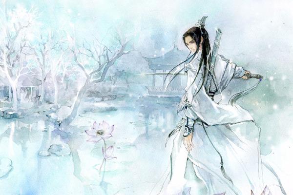 古龙小说武功排名前十 剑神西门吹雪