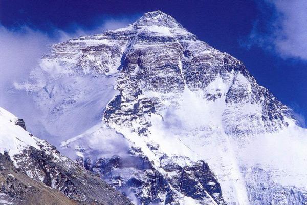世界十大高峰排名 高峰海拔竟都超過8000米
