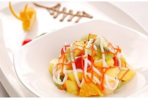 十大沙拉酱品牌排行榜,水果用什么沙拉酱好吃