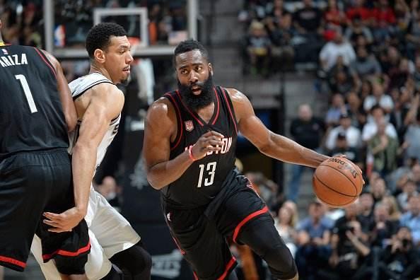 最新2017美媒NBA五大巨星排名:杜兰特夺冠后登顶,詹姆斯跌至第四