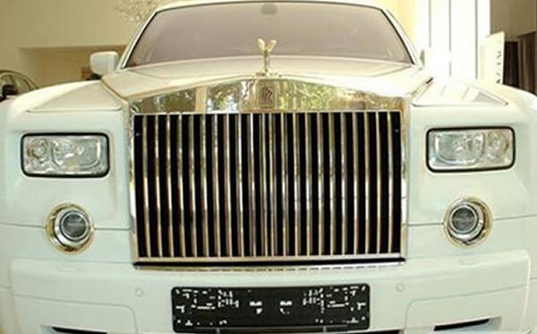 世界十大黄金跑车盘点,世界十大镀金豪车钱柜娱乐777官方网站首页