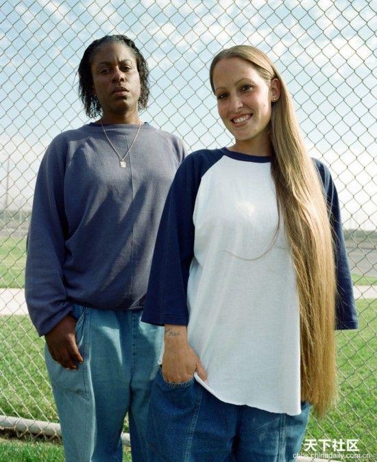 世界上最大的女子监狱图片