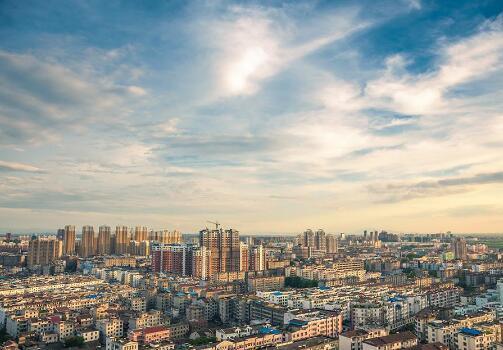 2017年5月全国城市房价指数排行榜