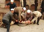 回族人为什么不吃猪肉的真正原因,不止是因为宗教信仰