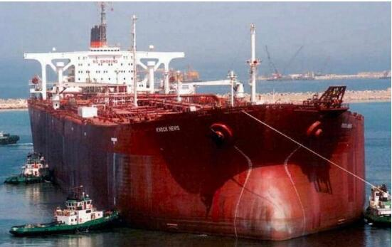 世界上最大的船 世界上最大的船:普雷路德号(超越诺克·耐维斯号的存在)