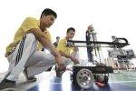 新工科专业有哪些?2017年新工科专业及大学排行榜