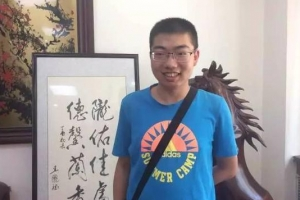 2017年甘肅高考狀元分數:理科691分文科654分