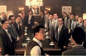 香港黑社會電影排行榜香港大黑幫電影