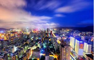 2017中国十大毕业旅行目的地排名,毕业旅行的最佳去处