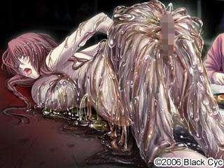 虫少女_少儿不宜的日本动画片 十大最污日本动画神作-猎奇娱乐头条