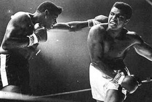 世界重量级拳王排名,最厉害的重量级拳王(阿里居首)