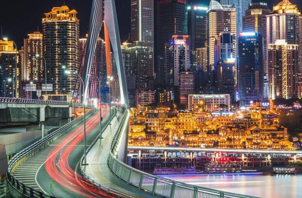 【最新】2017中国各城市人口排名:重庆2884.62万人居首(339城完整榜单)