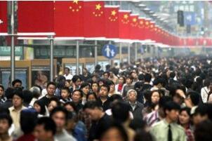 最新2017世界人口排名,世界上人口最多的国家排行榜(199国完整榜单)