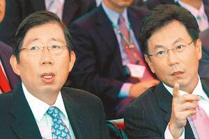 2017年福布斯台湾富豪排行榜,蔡氏兄弟位居台湾首富