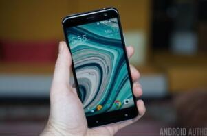 2017年全球智能手机性能排行榜:HTCU11力压iPhonen7Plus夺冠,跑分超18万