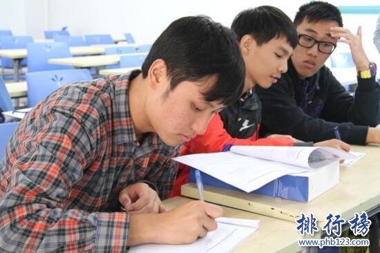 2017年湖北顶尖中学排行榜,襄阳五中位居第一(5名状元)