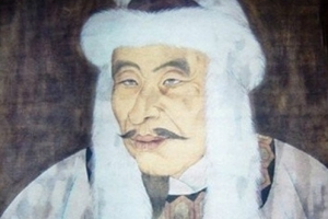 中國歷史上在位時間最短的皇帝排行榜,最短竟不到一個時辰