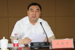 2017年内蒙古党政领导名单,内蒙古现任党政领导(市长/书记)
