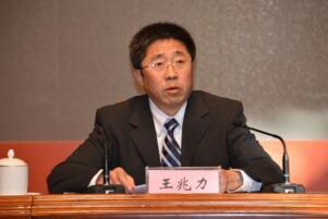 2017年黑龙江党政领导名单,黑龙江各地市书记、市长名单