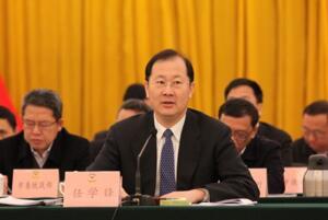 2017年广东党政领导名单,广东省党政领导人物库(市长/书记)